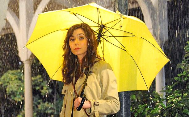Risultato immagini per tracy mcconnell yellow umbrella